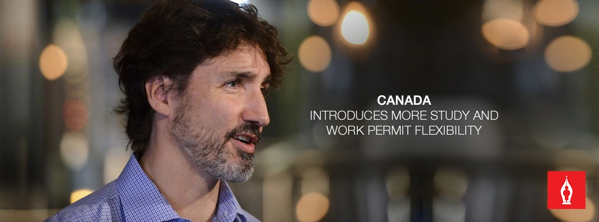Canada introduces more study and work permit flexibility