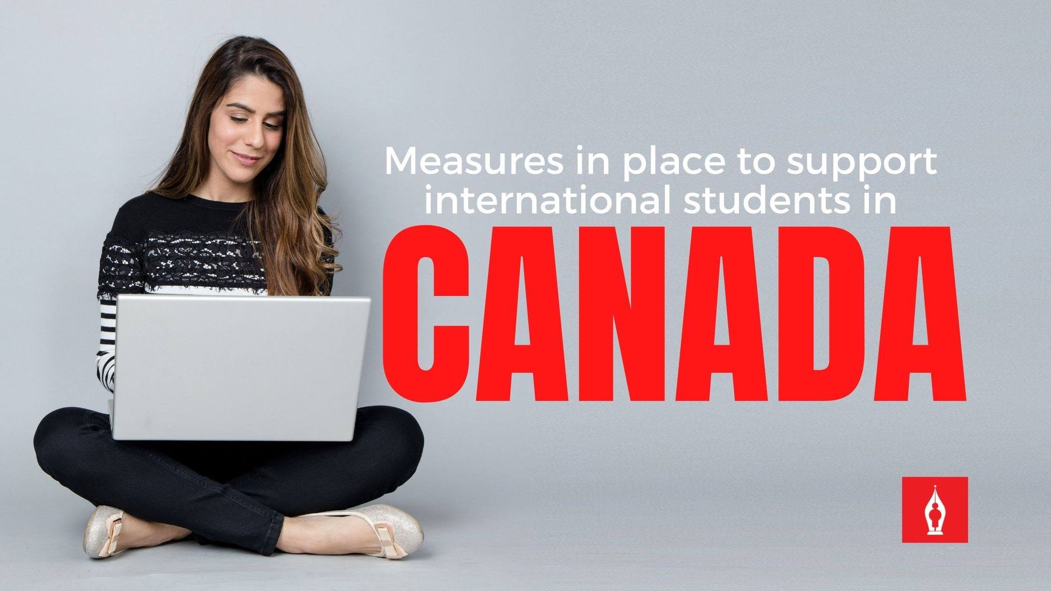 Measures in place to support international students in Canada