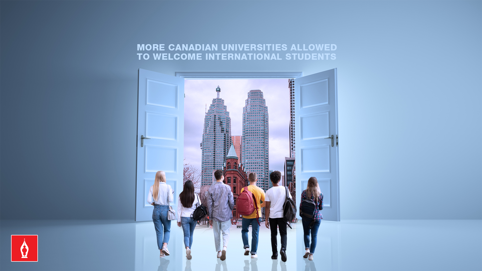 More Canadian universities allowed to welcome international students